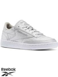 Women's Reebok Club 85 Trainers (BD5758) (Option 1) x2: £19.95